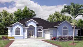 House Plan 53242