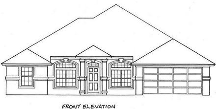 House Plan 53282