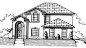 House Plan 53367