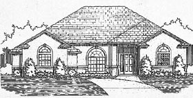 House Plan 53438