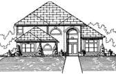 House Plan 53485