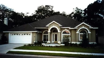 House Plan 53521