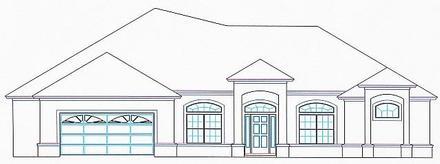 House Plan 53529