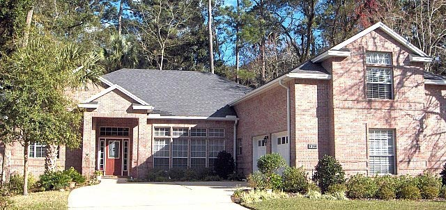 House Plan 53555 Elevation