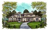 House Plan 53734