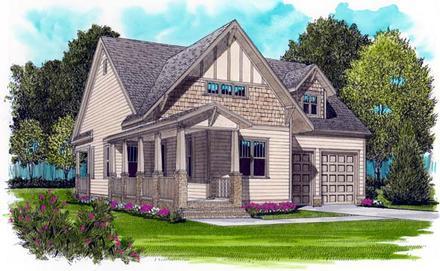 House Plan 53752