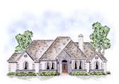House Plan 53901