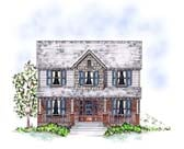 Home ideas tnd house plans for Traditional neighborhood design house plans