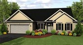 House Plan 54002