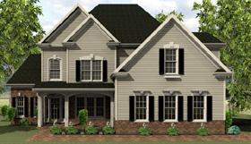 House Plan 54021