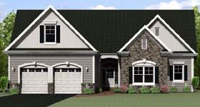 House Plan 54075