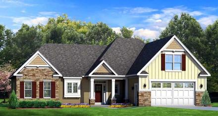 House Plan 54109