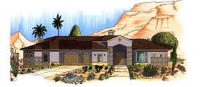 House Plan 54740