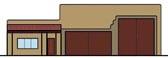 Garage Plan 54786