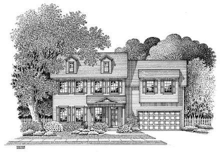House Plan 54866
