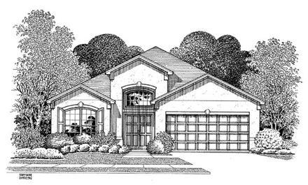 House Plan 54891