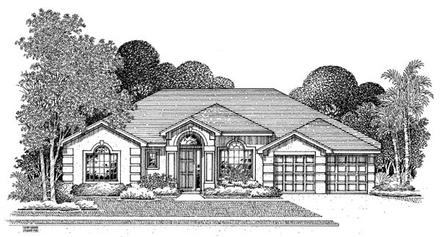 House Plan 54902