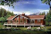 House Plan 55000