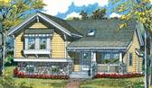 House Plan 55015