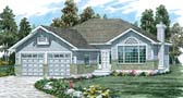 House Plan 55026