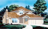Plan Number 55035 - 1890 Square Feet