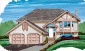 House Plan 55098