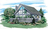 House Plan 55135