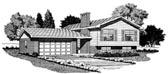 House Plan 55142