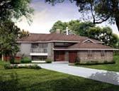 House Plan 55147