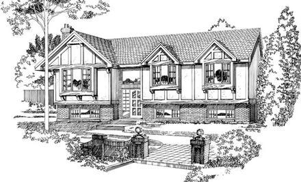 House Plan 55192