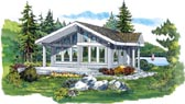 House Plan 55328