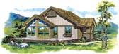 House Plan 55329