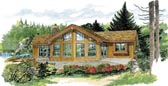 House Plan 55341