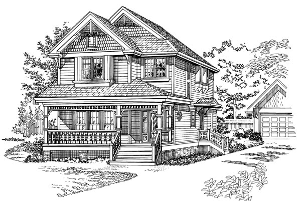Victorian Style House Plan 55367 with 4 Bed, 3 Bath, 2 Car Garage on narrow bungalow house plans, narrow minimalist house plans, narrow english house plans, narrow lot house plans, shallow lot house plans, narrow coastal house plans, narrow one story house plans, narrow lakefront house plans, narrow row house plans, narrow low country house plans, narrow duplex house plans, narrow modern house plans, narrow studio house plans, narrow craftsman house plans, narrow mediterranean house plans, narrow split-level house plans, narrow beach house plans, narrow brick house plans, one story duplex house plans,
