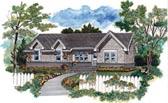 House Plan 55551