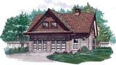 House Plan 55555
