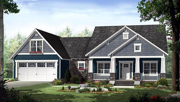 house plan 55603 at familyhomeplans