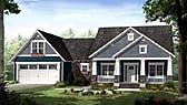 House Plan 55603