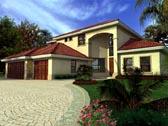 House Plan 55737