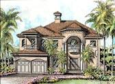 House Plan 55745