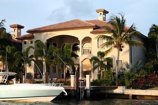 Mediterranean House Plan 55779