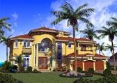 House Plan 55795