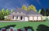 House Plan 56198