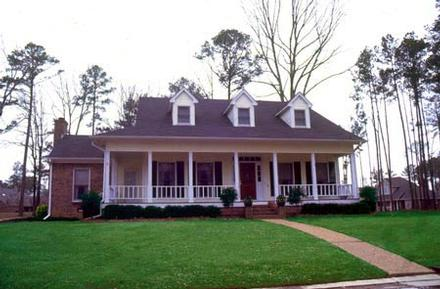 House Plan 56272
