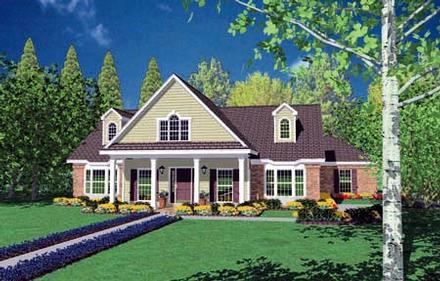 House Plan 56277