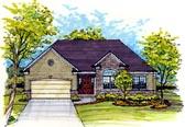 House Plan 56402