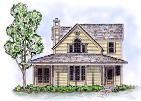 House Plan 56506