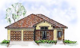 House Plan 56508