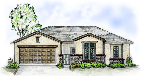 House Plan 56511