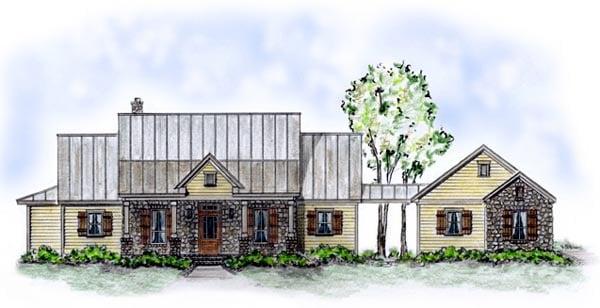 House Plan 56512
